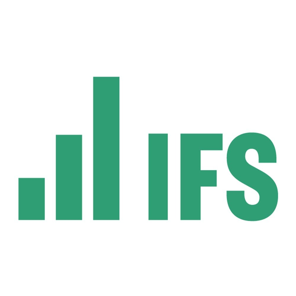 Sonya Krutikova - Institute For Fiscal Studies - IFS