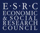 E.S.R.C. - Economic & Social Research Council