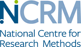 ESRC National Centre for Research Methods