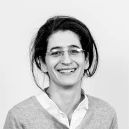 Monica Costas Dias
