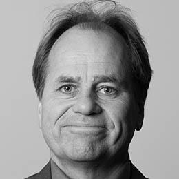 Bertil Tungoddden