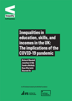 BN-Inequalities-in-education-skills-and-incomes-in-the-UK-the-implications-of-the-COVID-19-pandemic-cover