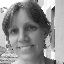 Carolina Zuccotti