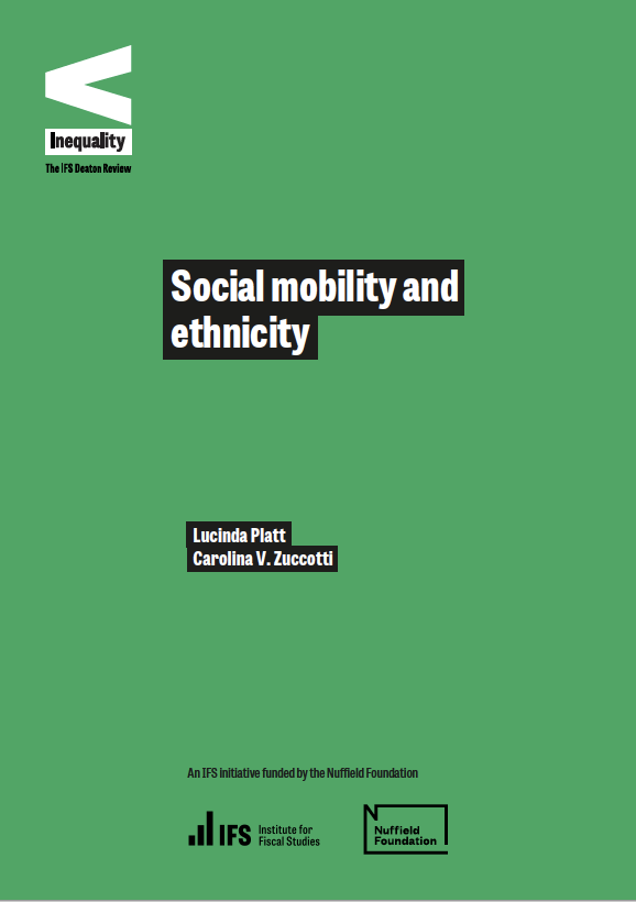 Cover-Social-mobility-and-ethnicity
