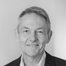 Richard Breen