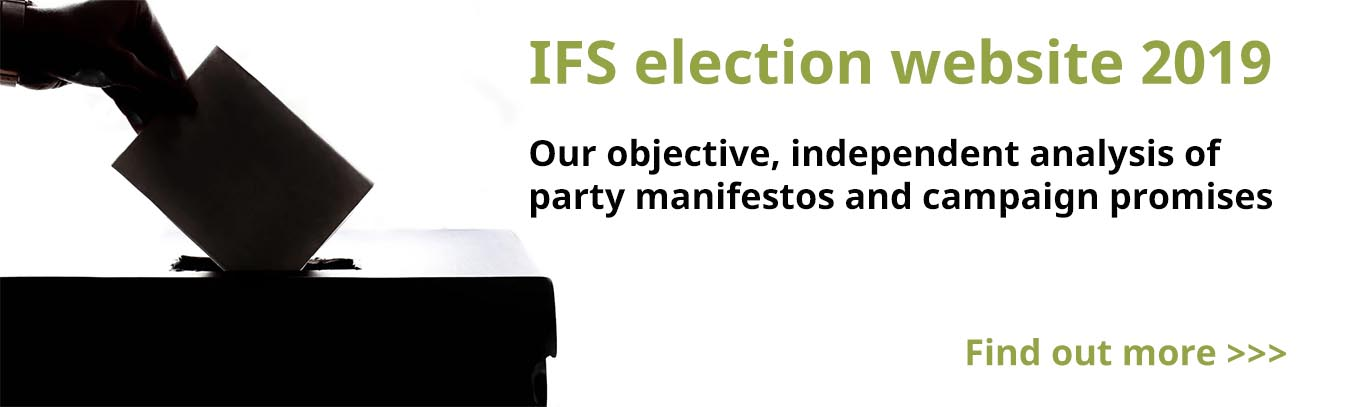 IFS election website