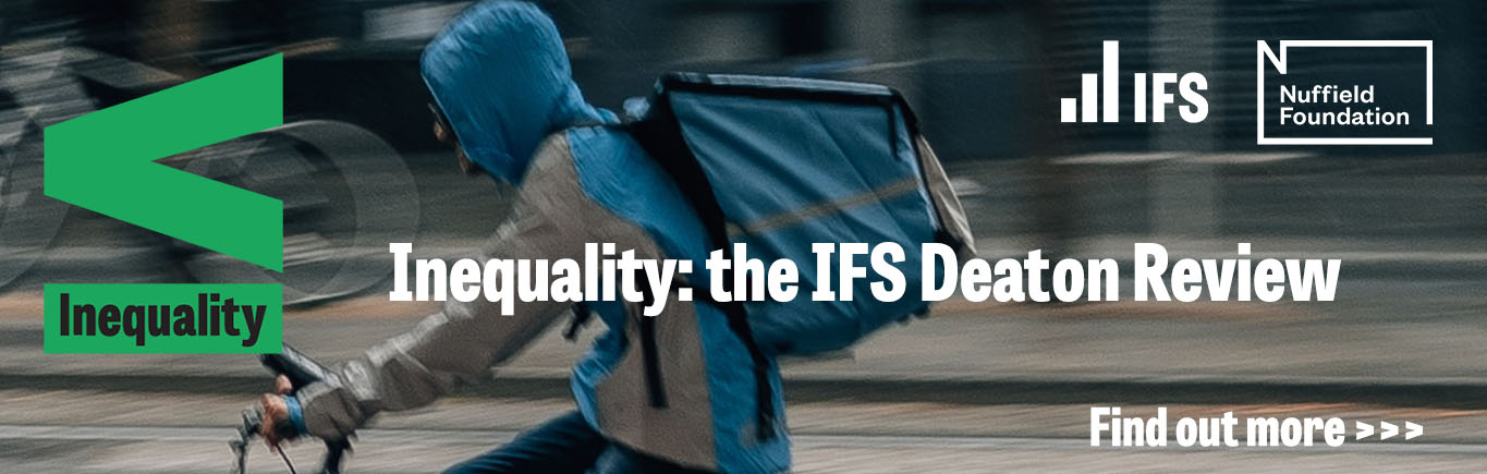 Inequality-The-IFS-Deaton-Review