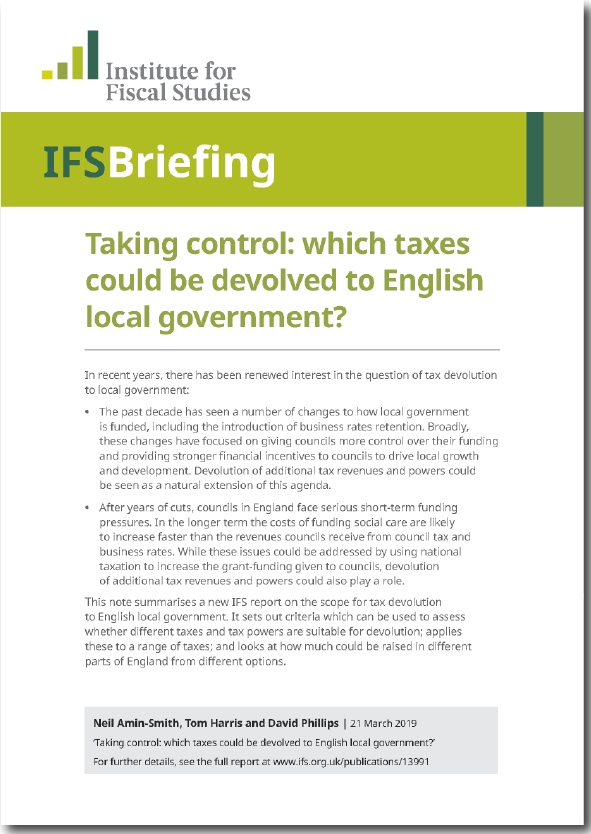 taking_control_which_taxes_couldbe_devolved_to_english_local_government