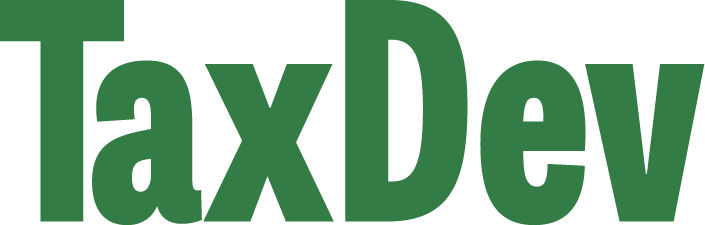Centre for Tax Analysis in Developing Countries (TAXDEV)