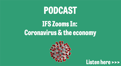 The IFS podcast