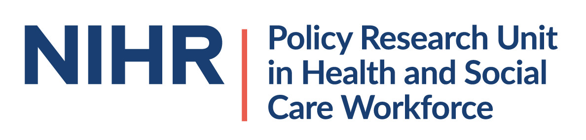 NIHR Policy Research Unit in Health and Social Care Workforce